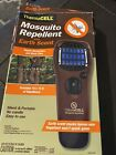 thermacell mosquito repeller + refills