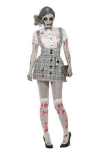 Zombie School Girl - Adult Costume