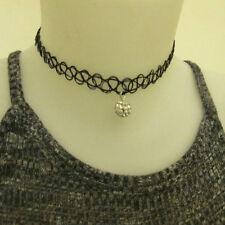 Rhinestone Unbranded Plastic Costume Jewellery