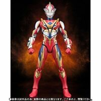 ULTRA-ACT ULTRAMAN MEBIUS PHOENIX BRAVE Action FIgure BANDAI NEW from Japan F/S