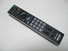 US Sony RM-YD024 Remote Control for KDL40VL160 KDL46VL160 KDL52XBR6