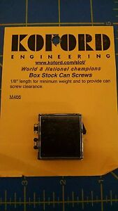 KOFORD #466 Box Stock Can Screws  Mid-America Naperville