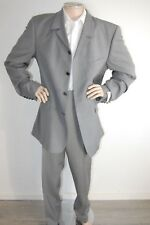 ** Wilvorst *** Business Anzug 2 Teilig Sakko + Hose Gr. 102 Art.591510/1