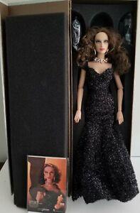 """Sophia La Dolce Vita Jamieshow Madrid Fashion Doll 16"""" BJD Ball Jointed LE 50"""
