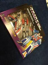 Transformer G1 Reissue STARSCREAM Walmart Exclusive Decepticon