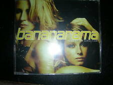 Bananarama - Move in my direction Remixes w/ Video) A&G Records CD