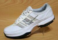 Nike Air White Womens Golf Shoes Size 8