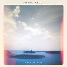 Shred Kelly - Archipelago Promotional / Promo CD