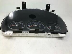 2010-2012 Hyundai Santa Fe Speedometer Instrument Cluster 58277 Miles OEM X1176