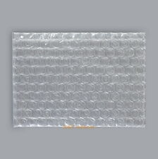 "100pcs Bubble Envelopes Cushioning Wrap Bags 4"" x 5""_105 x 125mm_Open Top"