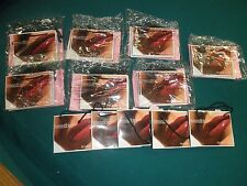 Mary Kay - LOT OF 40 - Consultant Product Gift Bags - IRRESISTIBLE - New, Sealed