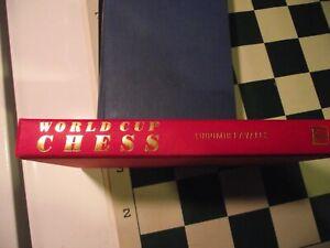 3 Chess Books