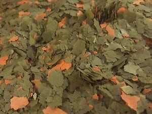 MALAWI Mbuna Flakes FISH FOOD SPIRULINA, Spinach CICHLID TETRA NEON FISH FOOD