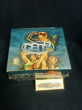 Gen13 Trading Cards '96 COMPLETE SEALED BOX Wildstorm Image