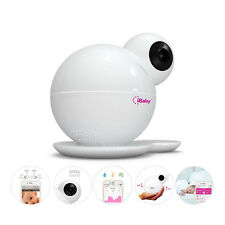 iBaby M6S 8.0MP 1080P Full HD Wi-Fi Digital Video Baby Monitor IP Camera TO Baby