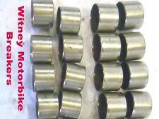 SUZUKI TAPPETS VALVE LIFTERS BUCKETS GSXR750 00-10 GSXR600 06-07 GSXR1000 01-06