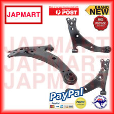 Toyota Corolla Ae102/ae112 Ctrl Arm Front Lower 08/95~01 L507410yt-acs L&R