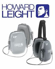 New Howard Leightning L1N Neckband Earmuff NRR 25db Ear Prote101199ction 1011994