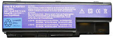 Batterie compatible acer AS07B71, AS07B72 AS07BX2, 11.1V 4800MAHFrance