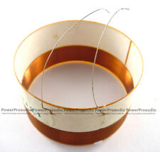 """Replacement 3"""" diameter inside/out Voice coil for B&C MB12G301 8 ohm"""