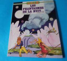 C.MOLITERNI/R.GIGI: ACAR 'LES PHANTASMES DE LA NUIT...' del 1975