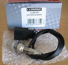 MG Rover MGZT 75 1.8 2.0 2.5 MGZS Lambda Oxygen Sensor Equiv MHK100728 Lemark
