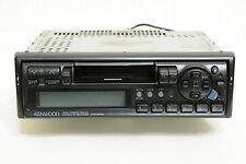 Kenwood Car Radio Cassette Receiver # KRC356N
