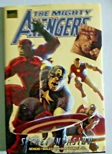 The Mighty Avengers vol. 3   Secret Invasion book 1 1st printing 2008 HC