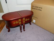 American Girl Doll - Cecile - Parlor Desk and Seat Furniture
