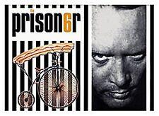 The Prisoner (3) steel fridge magnet  (sd)