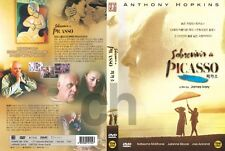 SURVIVING PICASSO (1996) - James Ivory, Anthony Hopkins  DVD NEW
