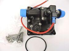 SHURflo 4048 Pump Parts Upper Housing /w Switch Kit 94-801-01 9480101 NEW