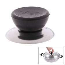 Universal Replacement Kitchen Cookware Pot Pan Lid Cover Grip Knob Handle ZB