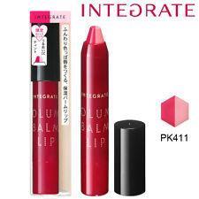 [SHISEIDO INTEGRATE] Volume Balm Lip D Dual Shade Lip Crayon PK411 2.5g NEW