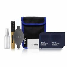 Selens Photo Professional Lens Cleaning kit for Canon Nikon Sony DSLR Camera