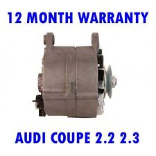 AUDI COUPE 2.2 2.3 1988 1989 1990 1991 1992 1993 - 1996 ALTERNATOR