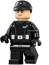 LEGO DEATH STAR ULTIMATE COLLECTORS IMPERIAL NAVY OFFICER - 75159 - 2016 -  NEW
