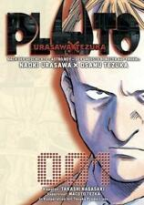 Pluto: Urasawa X Tezuka 1 von Takashi Nagasaki, Osamu Tezuka und Naoki Urasawa (