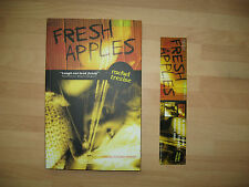 Rachel Trezise - Fresh Apples Signed Lined Dated 2005 PBO 1st Dylan Thomas Prize
