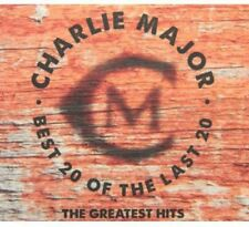 Charlie Major - Best 20 of the Last 20 the: The Greatest Hits [New CD] Canada -