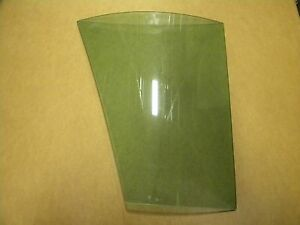 Cab Glass R50754 Lower Front Right fits J D 2350 2550 4230 4430 4040 4440 4850