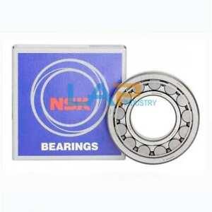 1PCS New For NSK Cylindrical Roller Bearing NJ204EW 20x47x14mm