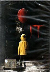IT 2017 DVD