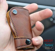 für Mercedes Lorinser Schlüssel Etui Leder W204 W209 W221 W222 W251 AMG KeyCase.