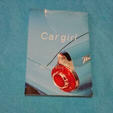 Shinoyama Kishin 'Car girl' Photo Collection Book