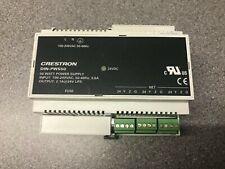 Crestron DIN-PWS50 DIN Rail 50 Watt Cresnet Power Supply 24V
