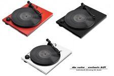 Pro-Ject Primary E  Audiophiler Einsteiger-Plattenspieler Unboxing&Play