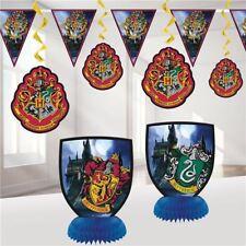 Harry Potter Decoration kit (Banner, swirls, Honeycombs)