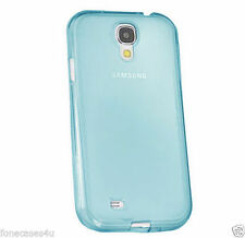 Blue Mobile Phone 3D Cases