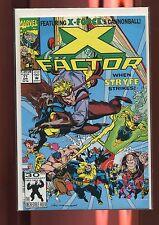 X-FACTOR 77(9.4)(NM)PETER DAVID-MARVEL(b072)